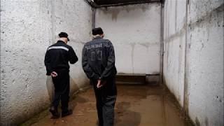 Как в тюрьме вычисляют стукачей