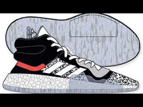 new style df0eb 8b9c7 Adidas Previews New Boost Basketball Sneaker for 2019