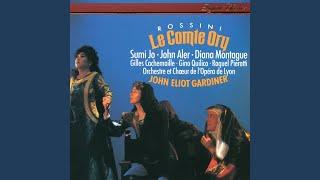 """Rossini: Le Comte Ory / Act 1 - """"Jouvenelles, venez vite"""""""