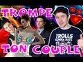 Trompe ton couple - SLG N°62 - MATHIEU SOMMET