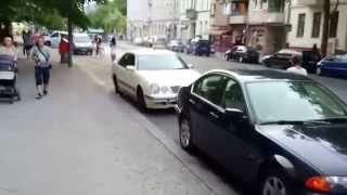 Repeat youtube video Kurfrstenstrasse Berlin Pretty Girls Street Hooker