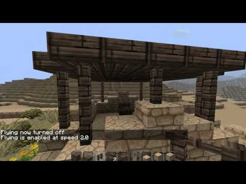 Lets build a settlement - 7 - Continuing the fort