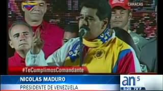 Resultados de elecciones municipales en Venezuela - América TeVé