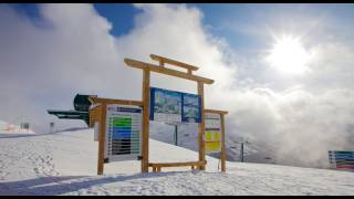 Lake Louise Ski Area and Mountain Resort 1080 HD