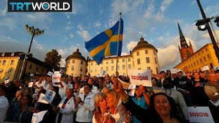 Sweden Elections: Far-right Sweden Democrats gain popularity