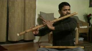 National Anthem Flute Instrumental