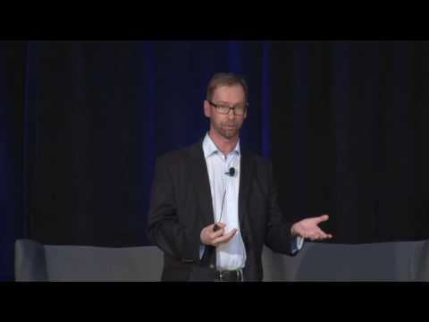 Michael Endl: Breakthrough Discuss 2016 – Search for Planets in the Alpha Centauri System