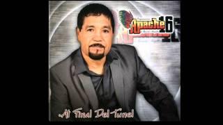 APACHE 16 UN PACTO CON DIOS