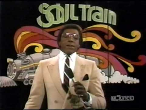 Soul Train with Cameo and Patrice Rushen Part 2