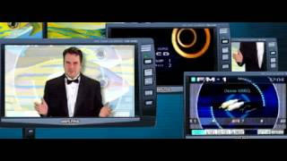 Alpine Electronics of America: Green Screen eLearning Training Video tied to Marketing Design Mod5