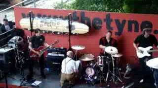 The Alley Cats UK at The Tyne Newcastle