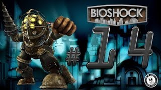 14 Давайте поиграем в BioShock