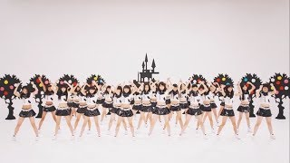 Hello! Pro Kenshuusei - Oheso No Kuni Kara Kon'nichiwa (Dance Shot Ver.)