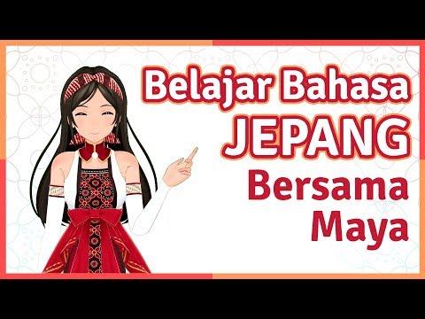 KOSAKATA BAHASA JEPANG SEHARI HARI   BELAJAR BAHASA JEPANG#7.