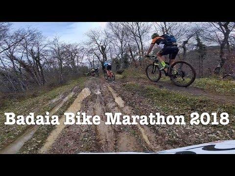 Badaia Bike Marathon 2018