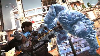 All Gears 5 Executions (1080p 60fps)
