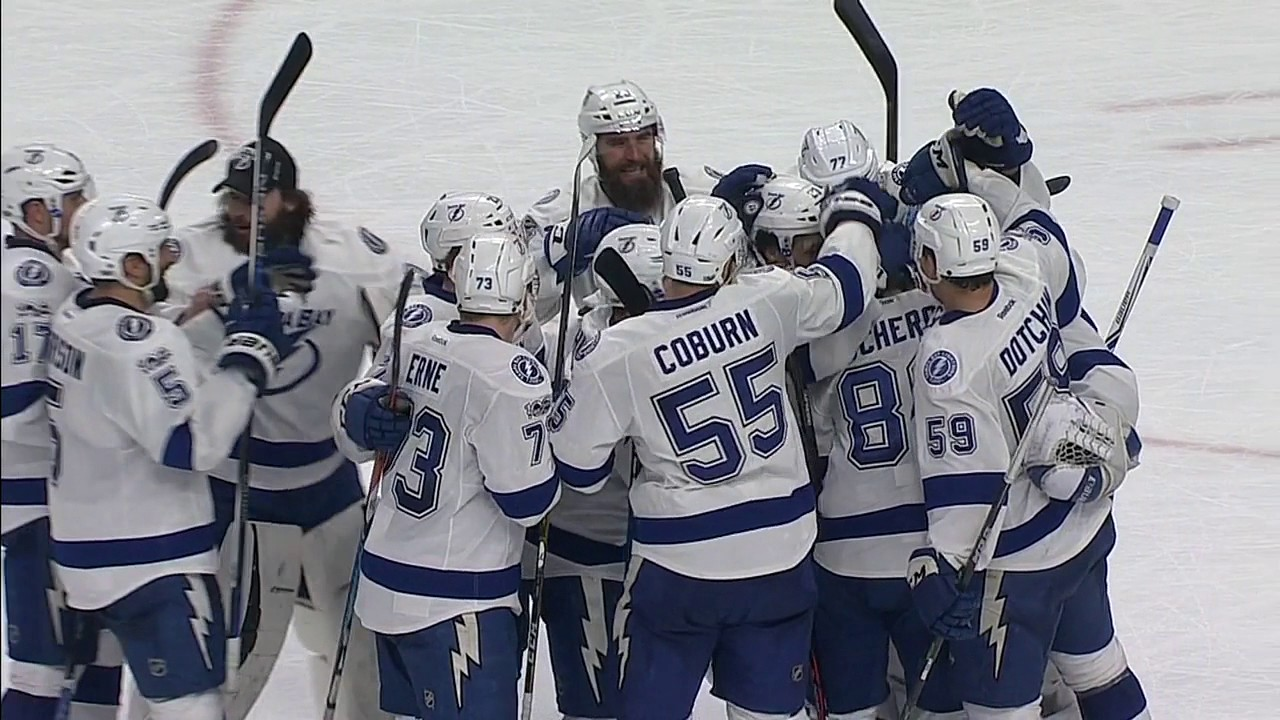 Gotta See It: Kucherov scores the cheekiest shootout goal