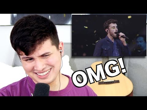 Vocal Coach Reacts to Eurovision Winner: Duncan Laurence - Arcade