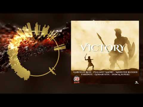 Victory Riddim - RB Records