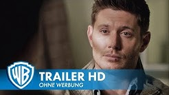 SUPERNATURAL Staffel 13 - Trailer Deutsch HD German (2019)