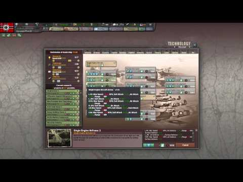 Magyar Let's Play Hearts of Iron 3 Historical Plausibility Project - 1. Rész