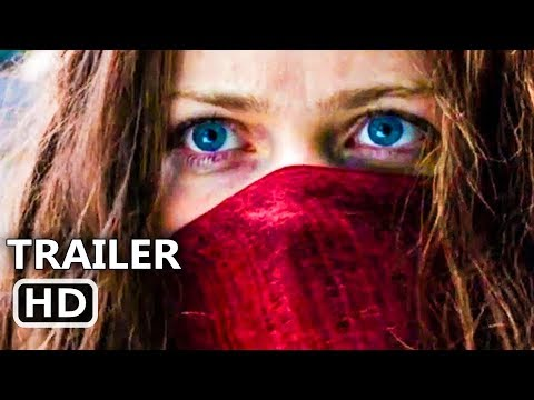 MORTAL ENGINES Official Full online (2018) Peter Jackson Sci-Fi Movie HD
