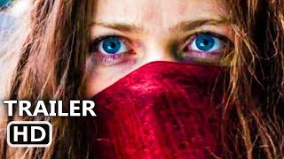 MORTAL ENGINES Official Trailer (2018) Peter Jackson Sci-Fi Movie HD
