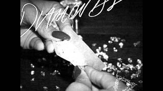 Rihanna - Diamonds ( Audiio ) + Download