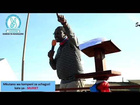 Patashika nguo kuchanika, Meya wa Arusha Afichua mengine.