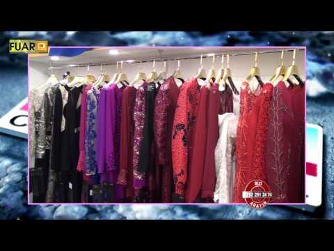 JAMİLA ABİYE -  FUAR TV