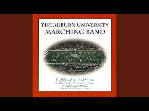 Auburn Alma Mater (Singing)