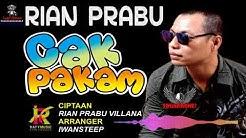 Lagu Daerah Palembang Terbaru 2018 - Cak Pakam (Rian Prabu) Funkot  - Durasi: 8:01.