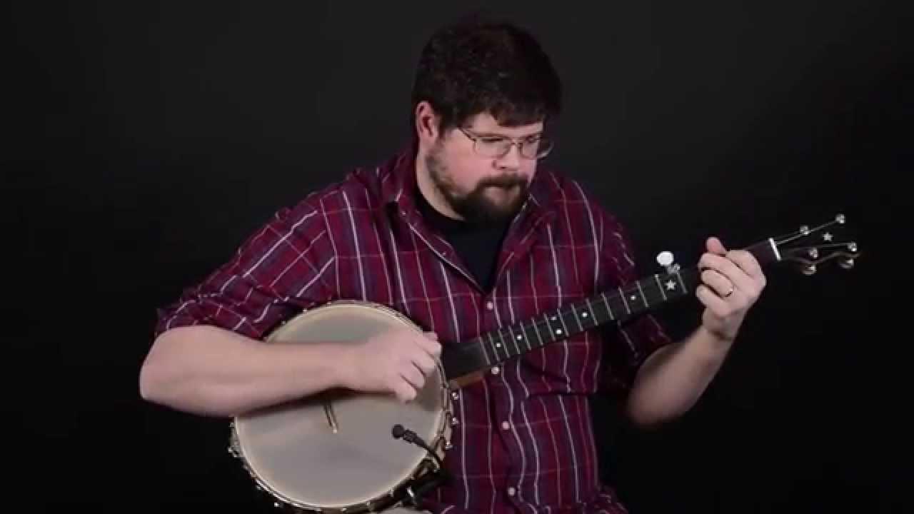 Gold Tone Bob Carlin BC-350 Open Back Banjo   Elderly Instruments