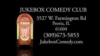 Jukebox Comedy Club Amateur Tournament 2014