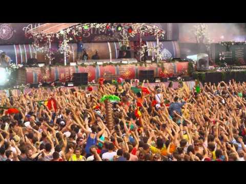 Alesso Vs OneRepublic - If I Lose Myself (Tomorrowland Madness Edition)