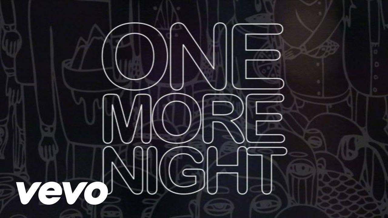 maroon-5-one-more-night-lyric-video-maroon5vevo
