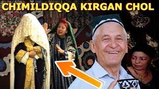 CHIMILDIQQA KIRGAN CHOL, 1 - QISM