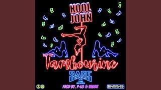 Tambourine (feat. Sage the Gemini)