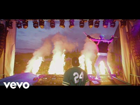 Lost Kings - Feather (Lyric Video) ft. Finn Askew