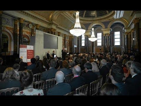 Palabras del Presidente Iván Duque durante la charla en el marco del Canning Lecture