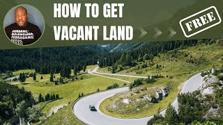 How to Get Land for Free in 2018 [Step by Step]
