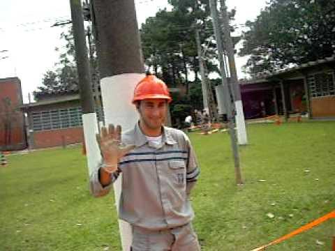 treinamento: 2 aes eletropaulo