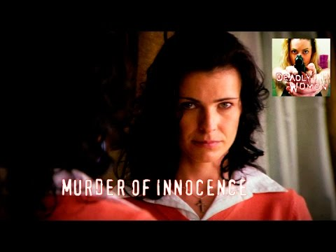 DEADLY WOMEN | Murder Of Innocence | S6E6