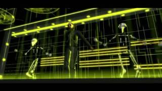 Ginuwine feat. Timbaland \u0026 Missy Elliott - Get Involved (DJs From Mars Remix)