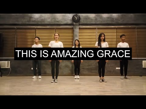 [FOCIM] This Is Amazing Grace | Dance Video