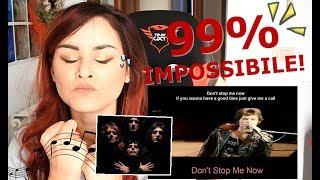 Baixar SE CANTI PERDI! - (QUEEN VERSION) 99% IMPOSSIBILE!!