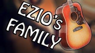 assassin s creed 2 soundtrack ezio s family