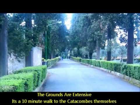 The Via Appia Antica (Appian Way) Rome - What To Expect