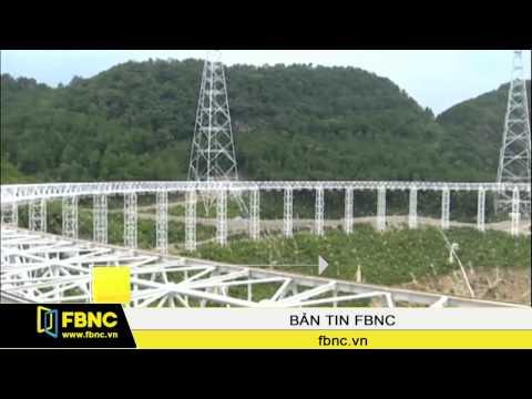 FBNC - Kim Ngạch Thương Mại Trung Quốc - ASEAN Năm 2014 Tăng 8,23%
