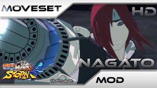 Download Video Naruto Shippuden Ultimate Ninja Storm 4 [MOD] : Alive Nagato Rinne-Master [NO HUD][PC][HD] MP3 3GP MP4